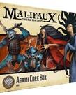 Wyrd Miniatures - WYR Malifaux 3E - Ten Thunders - Asami Core Box