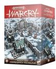 Games Workshop - GAW Warhammer Age of Sigmar: Warcry - Ravaged Lands - Corpsewrack Mausoleum