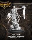 Privateer Press - PIP Warmachine - Infernals - Agathon, the Voice in the Darkness - Infernal Master