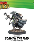 Privateer Press - PIP Riot Quest - Gorman the Mad - Rogue