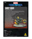 Atomic Mass Games - AMG Marvel: Crisis Protocol - Ghost Rider - Character Pack