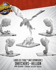 Privateer Press - PIP Monsterpocalypse - Lords of Cthul - Snatchers & Hellion - Unit Expansion 3