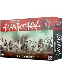 Games Workshop - GAW Warhammer Age of Sigmar: Warcry - The Unmade - Warband