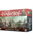 Games Workshop - GAW Warhammer Age of Sigmar: Warcry - Splintered Fang - Warband