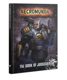 Games Workshop - GAW Necromunda - The Book of Judgement