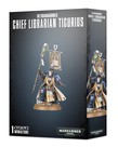 Games Workshop - GAW Warhammer 40K - Ultramarines - Chief Librarian Tigurius