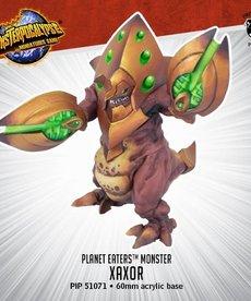 Privateer Press - PIP Monsterpocalypse - Planet Eaters - Xaxor - Monster