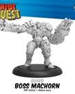 Privateer Press - PIP Riot Quest - Boss MacHorn - Guard