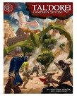 Green Ronin Publishing - GRR D&D 5E: Tal'Dorei - Critical Role Campaign Setting