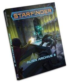 Paizo, Inc. - PZO Starfinder - Alien Archive 3