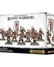 Games Workshop - GAW Warhammer Age of Sigmar - Khorne Bloodbound - Blood Warriors