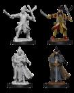 WizKids - WZK D&D: Nolzur's Marvelous Miniatures - Elf Paladin (Male)
