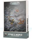 Games Workshop - GAW Aeronautica Imperialis - Rynn's World Area of Engagement