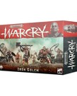 Games Workshop - GAW Warhammer Age of Sigmar: Warcry - Iron Golem - Warband