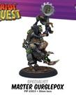 Privateer Press - PIP Riot Quest - Master Gurglepox - Specialist