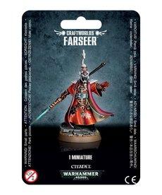 Games Workshop - GAW Warhammer 40K - Craftworlds - Farseer
