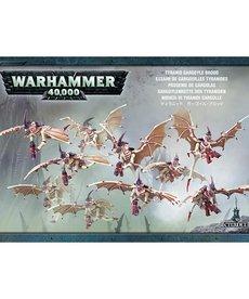 Games Workshop - GAW Warhammer 40K - Tyranids - Gargoyle Brood