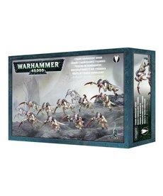 Games Workshop - GAW Warhammer 40K - Tyranids - Hormagaunt Brood