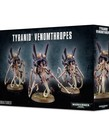 Games Workshop - GAW Warhammer 40K - Tyranids - Venomthropes