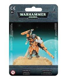 Games Workshop - GAW Warhammer 40K - Tau Empire - Cadre Fireblade