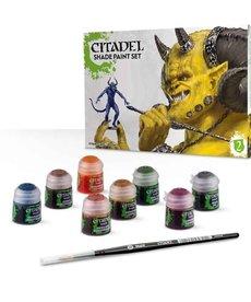 Citadel - GAW Citadel Color - Shade Paint Set