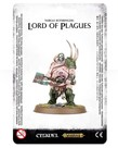 Games Workshop - GAW Warhammer Age of Sigmar - Nurgle Rotbringers - Lord of Plagues