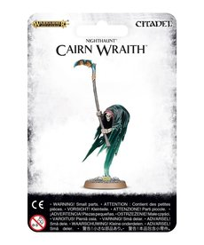Games Workshop - GAW Warhammer Age of Sigmar - Nighthaunt - Cairn Wraith