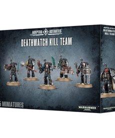 Games Workshop - GAW Deathwatch - Kill Team