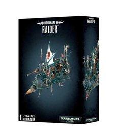 Games Workshop - GAW Drukhari - Raider