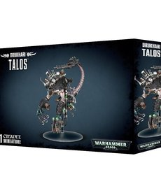 Games Workshop - GAW Warhammer 40K - Drukhari - Talos