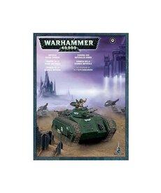 Games Workshop - GAW Warhammer 40K - Astra Militarum - Chimera