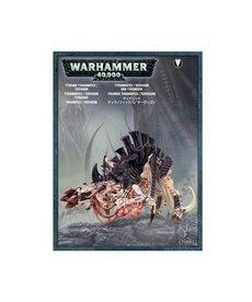 Games Workshop - GAW Warhammer 40K - Tyranids - Tyrannofex/Tervigon