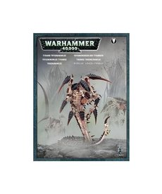 Games Workshop - GAW Warhammer 40K - Tyranids - Trygon/Mawloc