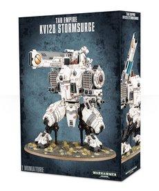 Games Workshop - GAW Warhammer 40K - Tau Empire - EV128 Stormsurge