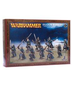 Games Workshop - GAW Warhammer Age of Sigmar - Aelves - Shadow Warriors