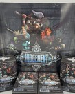 Gunmeister Games - GRG Judgement - Two Player Starter Box PLUS 4 Heroes - Combo BLACK FRIDAY NOW