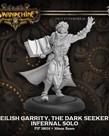 Privateer Press - PIP Warmachine - Infernals - Eilish Garrity, the Dark Seeker - Solo (Eilish 2)