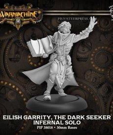 Privateer Press - PIP Eilish Garrity, the Dark Seeker (Eilish 2)