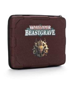 Games Workshop - GAW Warhammer Underworlds: Beastgrave - Carry Case