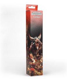 Games Workshop - GAW Warhammer Underworlds: Beastgrave - Playmat