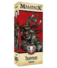 Wyrd Miniatures - WYR Malifaux 3E - Guild - Trappers