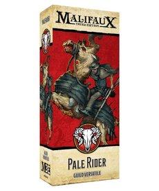 Wyrd Miniatures - WYR CLEARANCE - Malifaux 3E - Guild - Pale Rider