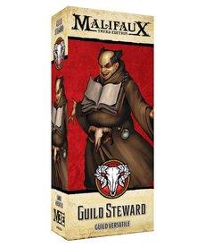 Wyrd Miniatures - WYR Malifaux 3E - Guild - Guild Steward