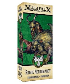 Wyrd Miniatures - WYR Malifaux 3E - Resurrectionists - Rogue Necromancy