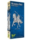 Wyrd Miniatures - WYR Malifaux 3E - Arcanists - Mechanical Rider
