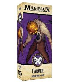 Wyrd Miniatures - WYR Malifaux 3E - Neverborn - Carver