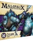 Wyrd Miniatures - WYR Malifaux 3E - Neverborn - Cyclops