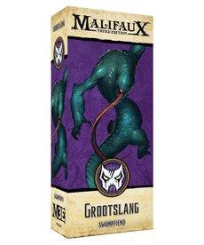Wyrd Miniatures - WYR Malifaux 3E - Neverborn - Grootslang