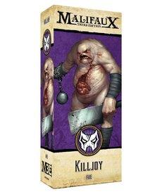 Wyrd Miniatures - WYR Malifaux 3E - Neverborn - Killjoy