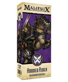 Wyrd Miniatures - WYR Malifaux 3E - Neverborn - Hooded Rider